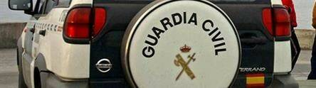 Guardia Civil se malversaron 1,9 M€